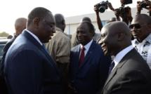 Idrissa Seck devance Macky à Touba mais, évite un... télescopage avec le chef de l'Etat