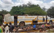 Corridor Dakar-Bamako : Une Dizaine De Morts Dans Un Accident