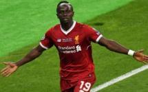 Sadio Mané, Premier Sénégalais De L'histoire À Atteindre 50 Buts En Premier League