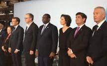 Liberté de la presse : Le Paris de 12 chefs d'Etat