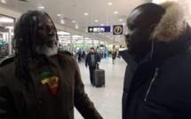 Tiken Jah Fakoly et Ousmane Sonko se sont rencontrés