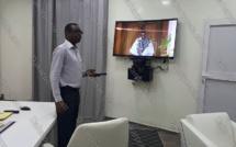 En attendant le lancement de... Youssou Ndour se tape du matériel dernier cri pour RFM