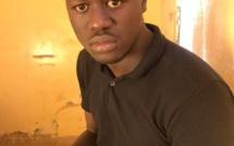 En détention préventive depuis plus de 3 ans pour apologie au terrorisme, l'étudiant Ousseynou Diop obtient enfin son procès (EXCLUSIVITÉ DAKARPOSTE)