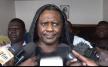 """Serigne Modou Kara: """"Je soutiens Macky (...) Karim Wade, devrait certes rentrer au Sénégal, mais il est tenu d'être réglé comme..."""""""