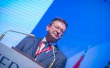 La candidature d'Alexander Prokopchuk à la tête d'Interpol fait polémique