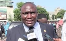 « Si Macky Sall ne fait pas attention, on le fera partir avant les élections... Le ministre de la justice est un plaisantin... » (Toussaint Manga)