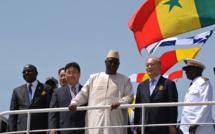 """Pour une facture impayée de plus d' un milliard cinq cent millions CFA, le bateau """"Diambone"""", qui assurait la liaison Dakar-Ziguinchor, bloqué en Espagne"""