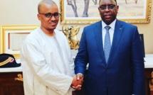 Macky Sall Et Nous, Le Choix De La Raison, Du Cœur Et Du Réalisme. (Par Omar Sow, Coordinateur Cojer Gabon)