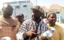 Commissariat de police de Thiès: l'ombre de Idrissa Seck plane sur la convocation de Daddy Bibson