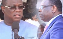 Baldé a rejoint Macky- Dakarposte l'avait annoncé depuis...le 4 avril 2017