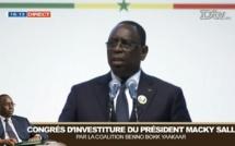 « Avec le PSE, notre économie a su générer plus de 500.000 emplois nets, durables, hors emplois agricoles et commerce » (Macky Sall)
