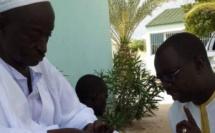 Démission du rédacteur en chef de BBC Afrique, Mamadou Moussa Ba réagit