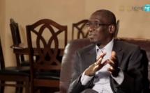 Congrès d'investiture -  Mamadou Diop Decroix investi ce samedi par son parti, AJ PADS