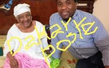 Bougane Guèye Dany a perdu sa grand mère maternelle