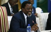 RD Congo : Joseph Kabila n'exclut pas de se représenter en 2023