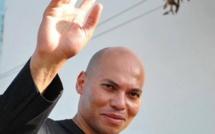 CONSEIL CONSTITUTIONNEL : Karim Wade a déposé sa déclaration de candidature (Document)