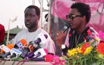 """Showcase réussi du """"King"""" de la musique Sénégalaise Waly Seck au King Fahd Palace"""