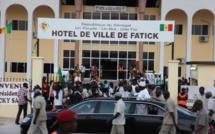 Parrainage du candidat Macky Sall-  Fatick obtient 82.014 parrains