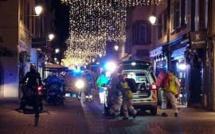 Le tireur de Strasbourg, un fiché S condamné à 27 reprises dans trois pays