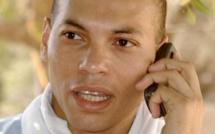 """Karim Wade à ses proches: """"Je vais déposer moi-même  ma candidature pour la Présidentielle au Conseil Constitutionnel"""" (EXCLUSIVITÉ DAKARPOSTE)"""
