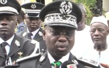 VIDEO- Corruption dans la gendarmerie: Le général Sène promet des sanctions