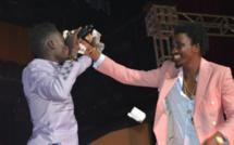 Cet hommage bien mérité pour feu Ndiouga Dieng Salla Weïndé signé... Waly Seck/Momo Dieng