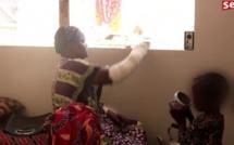 Affaire de la co-épouse charcutée : Salimata Diaw risque 5 ans de prison