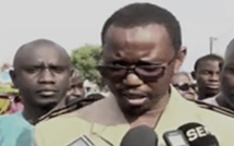 Incendie à Thiès : Le préfet annonce une enquête