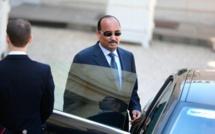 La petite fille du président mauritanien décède dans un accident de la circulation