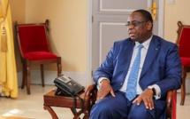 Un candidat de...l'opposition reçu par le Pr Macky Sall