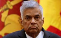 Ranil Wickremesinghe retrouve son poste de Premier ministre du Sri Lanka