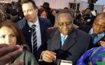 L'opposition entend encore huer Macky Sall à Paris