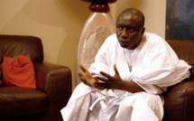 Dernière Minute- Idrissa Seck reçu par Mbackiyou Faye