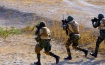 L'armée neutralise un assaillant à Ziguinchor