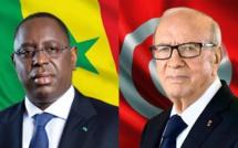 Ce que l'on sait du séjour du Pr Macky Sall en Tunisie