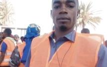 Le coordonateur des Étudiants khalifistes, Ousseynou Sy rejoint Khalifa Sall en prison