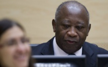 Acquittement de Gbagbo : les procureurs de la CPI vont faire appel