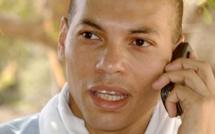 """Manifs présentées comme des """"émeutes"""" - La main manipulatrice de Karim Wade ?"""