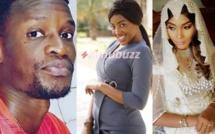"""Divorce de Adja Diallo, Ibou Touré sortait en secret avec Betty """"Pod et Marichou"""""""