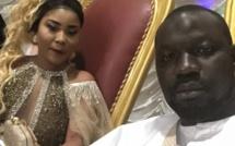 Carnet Rose :Le Jet setteur Sidi Diop s'est marié. Vivez en images e le mariage du businessman  Sidy Diop et sa bien aimée Beukkeu Laye.