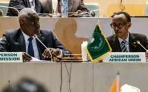 Les voisins de la RD Congo divisés par l'élection de Félix Tshisekedi