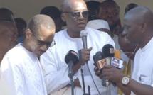 Rts : rétrogradé au rang de simple journaliste débutant, Abdoulaye Fofana Seck porte plainte contre Racine Talla