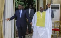 Ahmed Fall Braya appelle à voter pour...Macky Sall