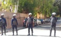 Commissariat du Plateau: 4 notaires arrêtés
