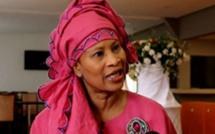 Aïssata Tall Sall se « Mackylle » : « A l'unanimité, nous avons décidé de soutenir le candidat Macky Sall »