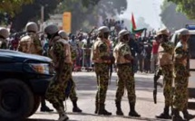 Burkina Faso- 10 morts dans une attaque terroriste à Sikiré