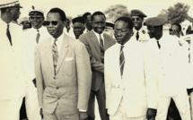 Inauguration du building administratif : le joyau baptisé Feu Mamadou Dia