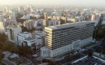 En direct sur leral.net : l'inauguration du Building Administratif Mamadou Dia