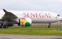 AIR SENEGAL - Le tarif de la ligne Dakar - Paris à partir de 300 000 francs Cfa