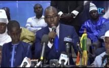 Présidentielle 2019 : Moustapha Guirassy vote Idrissa Seck !